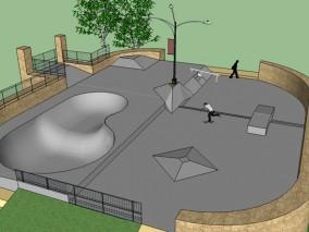 Casablanca-skatepark