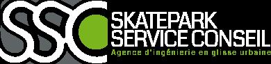 Skatepark Service Conseil - Agence d'ingénierie en glisse urbaine pour skateboard, roller, BMX, VTT freestyle.