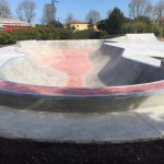 skatepark espace urbain Mirveal 34