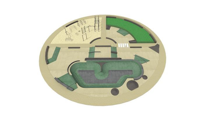zone urbaine- ennevilliers