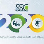 ssc voeux 2020