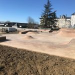 skatepark de Lescar